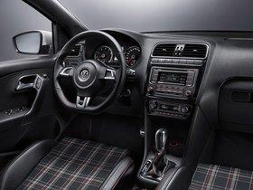 Ver foto 6 de Volkswagen Polo 5 puertas GTI China 2012