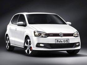 Ver foto 5 de Volkswagen Polo 5 puertas GTI China 2012