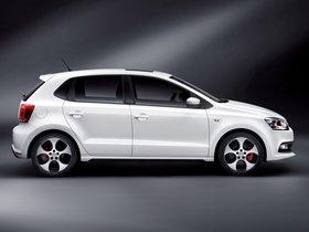 Ver foto 2 de Volkswagen Polo 5 puertas GTI China 2012