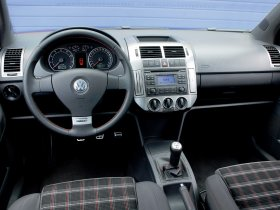 Ver foto 14 de Volkswagen Polo GTI Cup Edition 2006