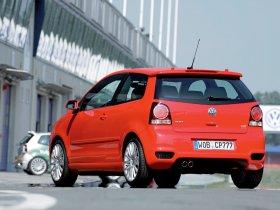 Ver foto 12 de Volkswagen Polo GTI Cup Edition 2006