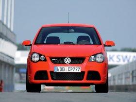 Ver foto 10 de Volkswagen Polo GTI Cup Edition 2006