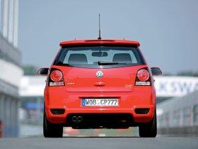 Ver foto 9 de Volkswagen Polo GTI Cup Edition 2006