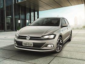 Ver foto 1 de Volkswagen Polo Highline  2017