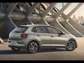Ver foto 8 de Volkswagen Polo Highline  2017