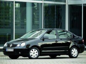 Fotos de Volkswagen Polo IV 2002