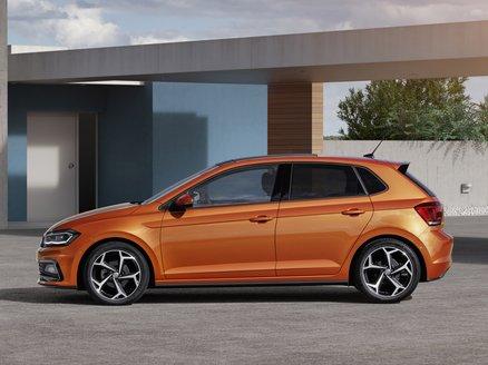 Precios Volkswagen Polo - Ofertas de Volkswagen Polo ...