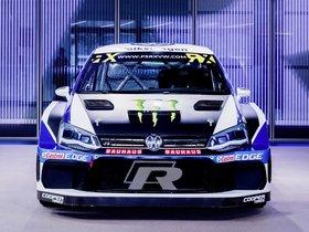 Ver foto 6 de Volkswagen Polo R Supercar  2018