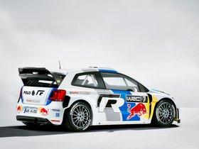 Ver foto 2 de Volkswagen Polo R WRC 2013