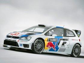 Fotos de Volkswagen Polo R WRC 2013