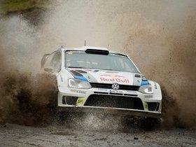 Ver foto 15 de Volkswagen Polo R WRC 2013