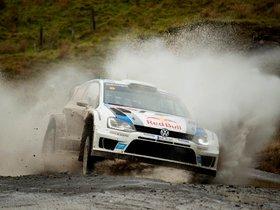 Ver foto 14 de Volkswagen Polo R WRC 2013