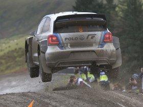 Ver foto 13 de Volkswagen Polo R WRC 2013