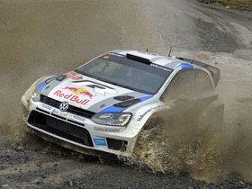 Ver foto 12 de Volkswagen Polo R WRC 2013