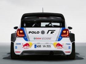 Ver foto 8 de Volkswagen Polo R WRC 2013