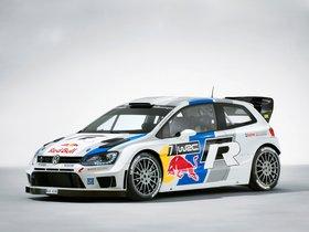 Ver foto 7 de Volkswagen Polo R WRC 2013