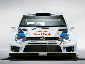Ver foto 6 de Volkswagen Polo R WRC 2013