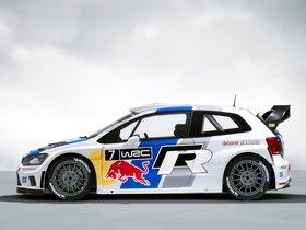 Ver foto 5 de Volkswagen Polo R WRC 2013