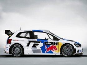 Ver foto 4 de Volkswagen Polo R WRC 2013
