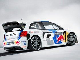 Ver foto 3 de Volkswagen Polo R WRC 2013