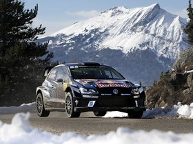 Ver foto 7 de Volkswagen Polo R WRC 2016