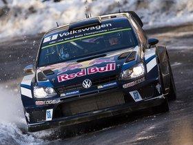 Ver foto 5 de Volkswagen Polo R WRC 2016