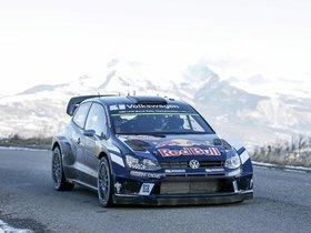 Ver foto 3 de Volkswagen Polo R WRC 2016