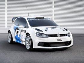 Ver foto 4 de Volkswagen Polo R WRC Prototype 2011