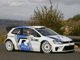 Ver foto 23 de Volkswagen Polo R WRC Prototype 2011