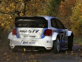Ver foto 22 de Volkswagen Polo R WRC Prototype 2011