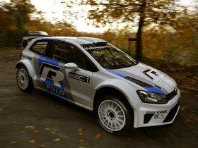 Ver foto 21 de Volkswagen Polo R WRC Prototype 2011