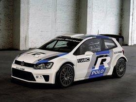 Ver foto 18 de Volkswagen Polo R WRC Prototype 2011