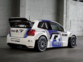 Ver foto 17 de Volkswagen Polo R WRC Prototype 2011