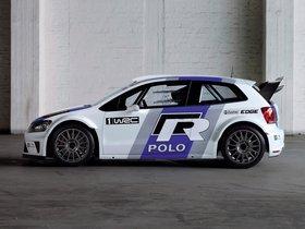 Ver foto 16 de Volkswagen Polo R WRC Prototype 2011