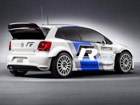Ver foto 2 de Volkswagen Polo R WRC Prototype 2011