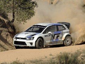Ver foto 11 de Volkswagen Polo R WRC Prototype 2011