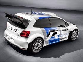 Ver foto 9 de Volkswagen Polo R WRC Prototype 2011