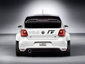 Ver foto 7 de Volkswagen Polo R WRC Prototype 2011