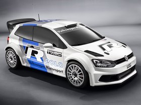 Ver foto 6 de Volkswagen Polo R WRC Prototype 2011