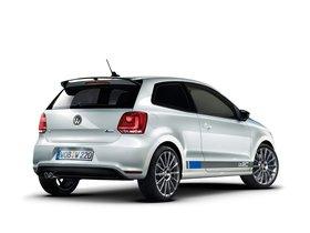 Ver foto 2 de Volkswagen Polo R WRC Street 2013