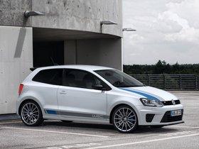 Ver foto 22 de Volkswagen Polo R WRC Street 2013