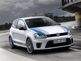 Ver foto 20 de Volkswagen Polo R WRC Street 2013