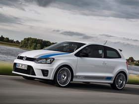 Ver foto 17 de Volkswagen Polo R WRC Street 2013