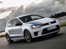 Ver foto 14 de Volkswagen Polo R WRC Street 2013