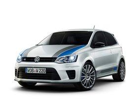 Fotos de Volkswagen Polo R WRC Street 2013