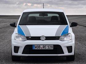 Ver foto 9 de Volkswagen Polo R WRC Street 2013