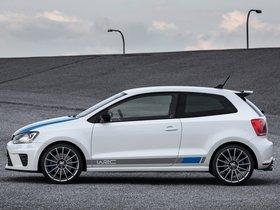 Ver foto 8 de Volkswagen Polo R WRC Street 2013