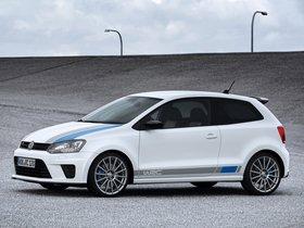 Ver foto 7 de Volkswagen Polo R WRC Street 2013