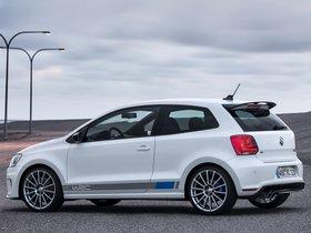 Ver foto 6 de Volkswagen Polo R WRC Street 2013