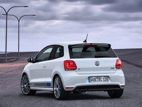 Ver foto 5 de Volkswagen Polo R WRC Street 2013